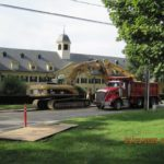 Earthmovers Truck and Excavation Vehicle