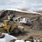 Earthmovers Mass Excavation Project