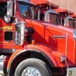 Earthmovers Trucks Lineup