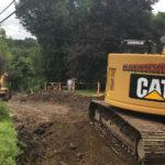 Earthmovers Excavation Vehicle CAT